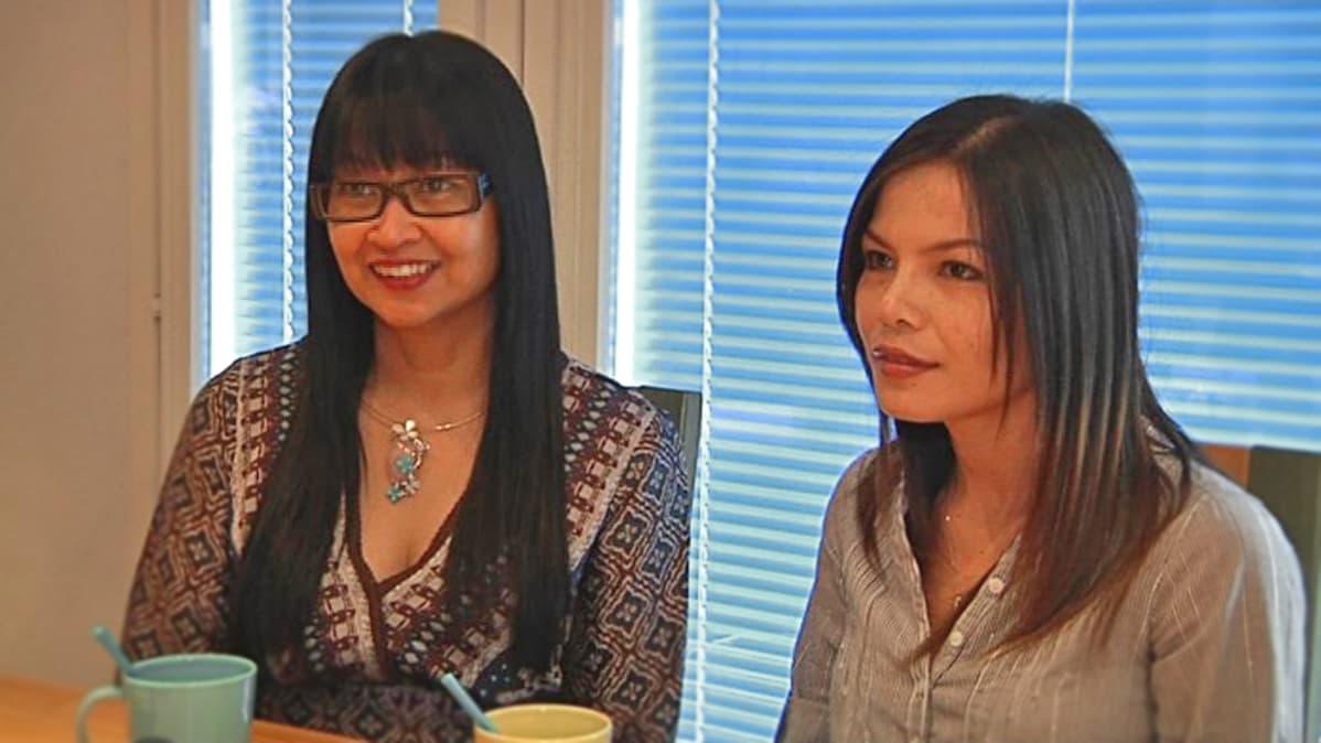 where to meet thai naiset suomessa