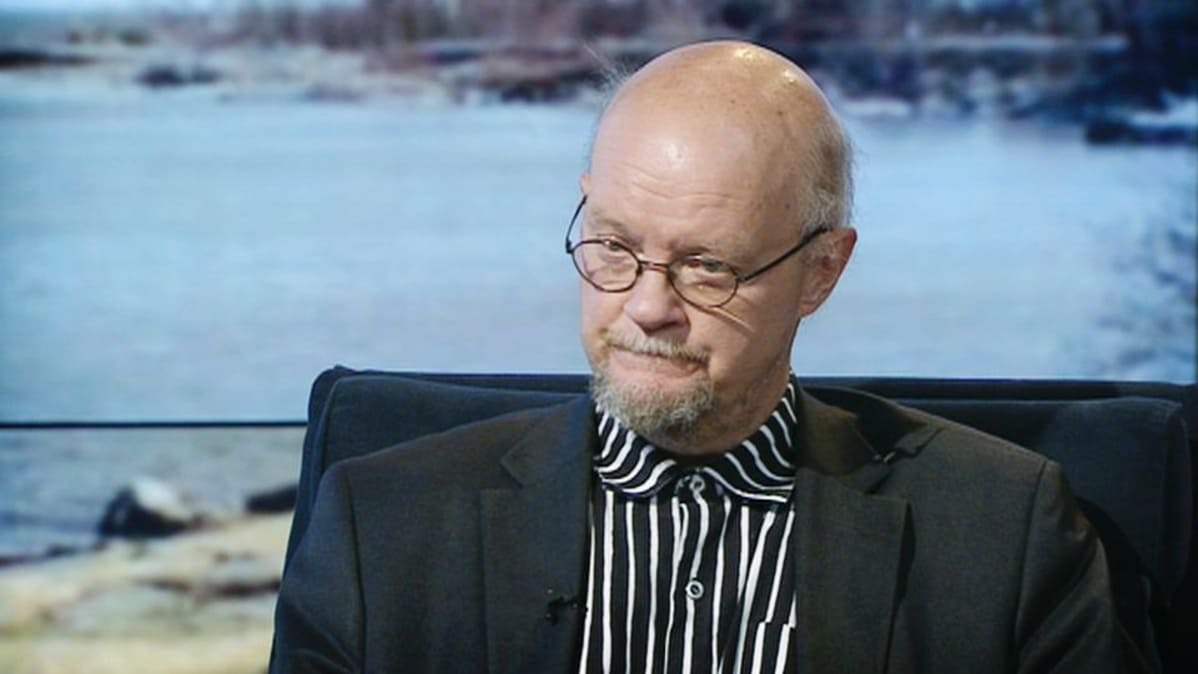 Soininvaara ennakoi: Suomea odottaa yhteisöverokatastrofi   Yle Uutiset   yle.fi