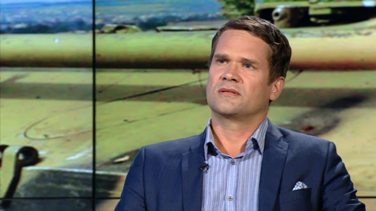 Mika Aaltola Wikipedia