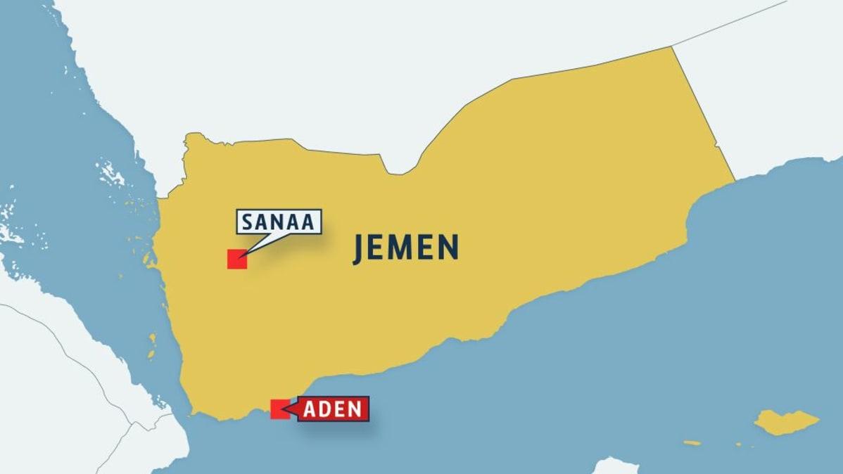 Etelä-Jemen Ennen