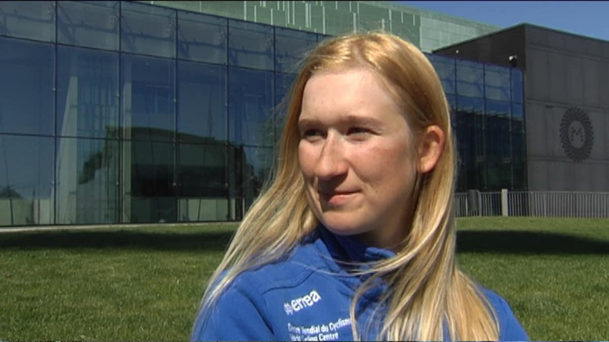 Laura Vainionpää