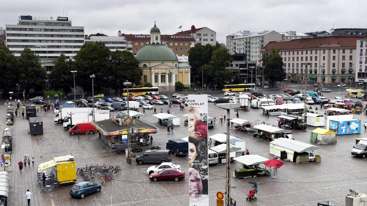 Tämän tiedämme Turun puukotuksista nyt: Uhrit pääasiassa naisia, epäilty haki turvapaikkaa ja ...