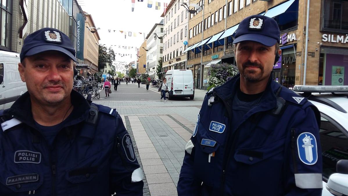 Turun Poliisit