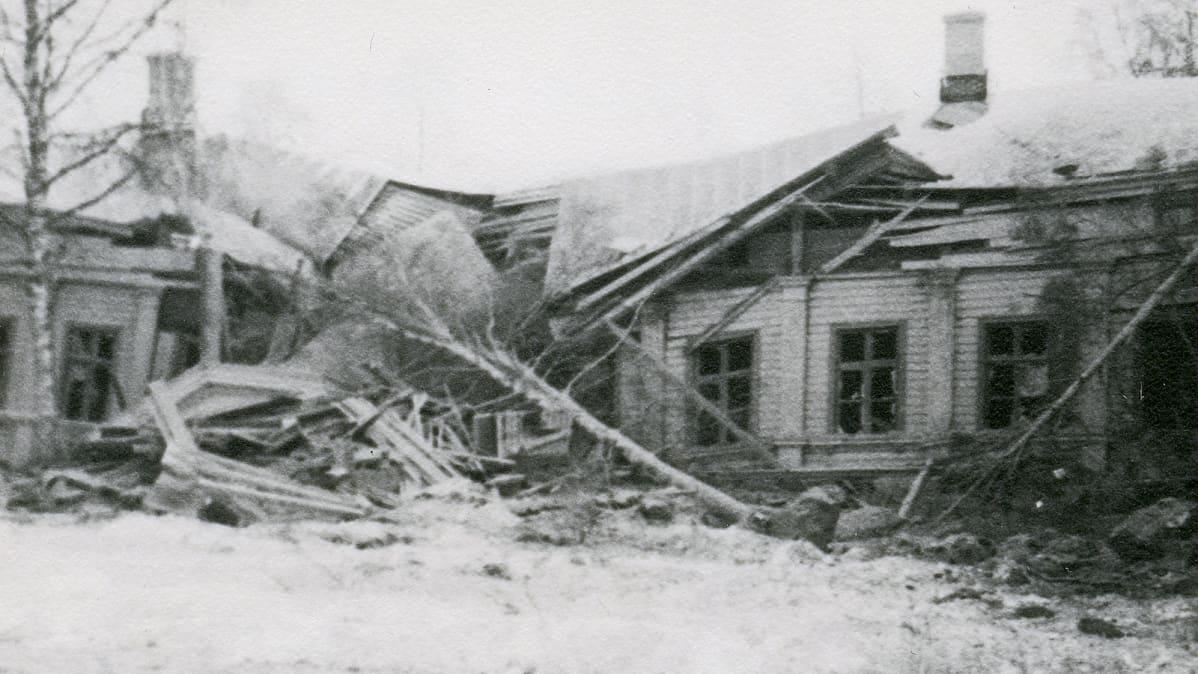 Kansallisarkisto Oulu