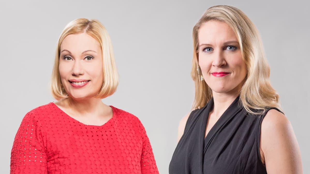 Sannikka & Ukkola