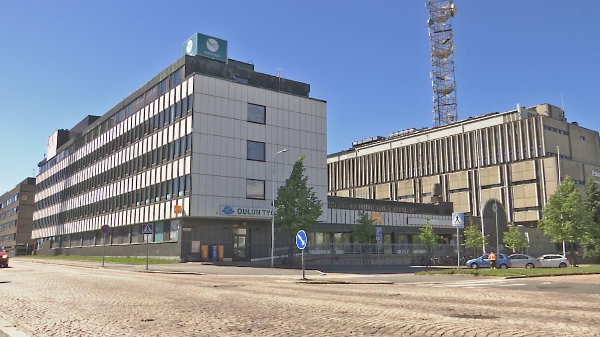 Oulun Posti