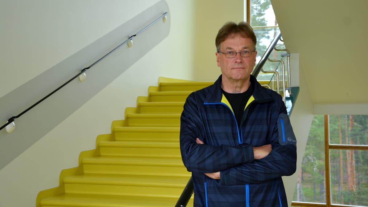 Kiinteistöhuolto Timo Virta
