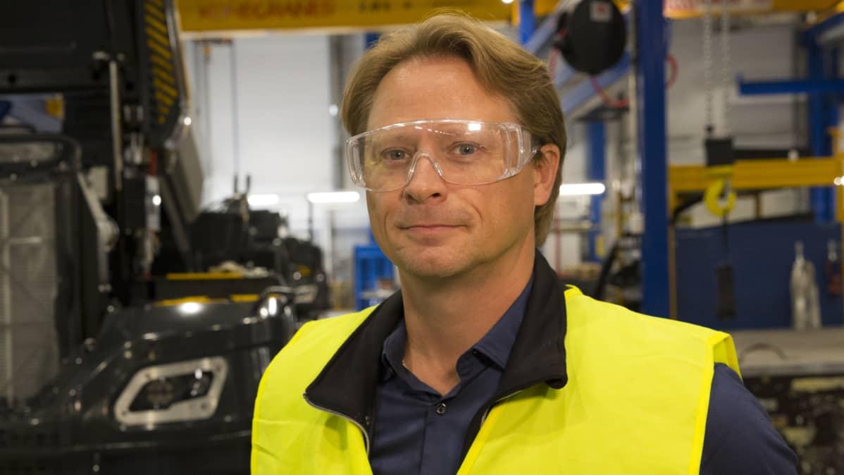Juha Vidgren Perhe