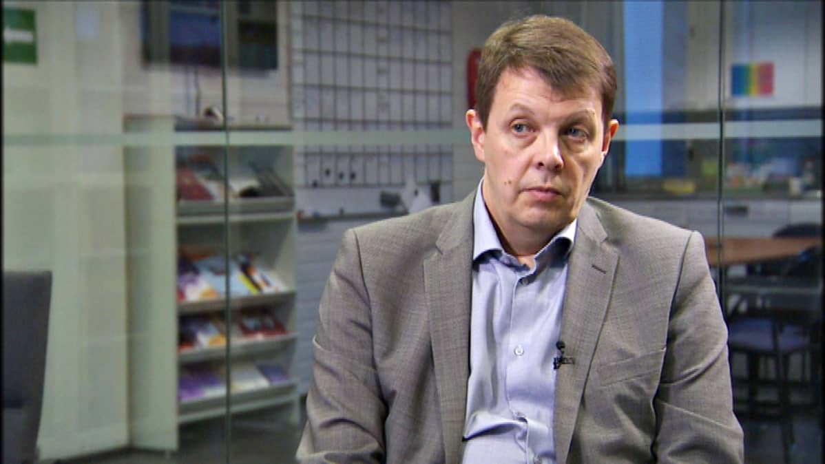 Jukka Haavisto