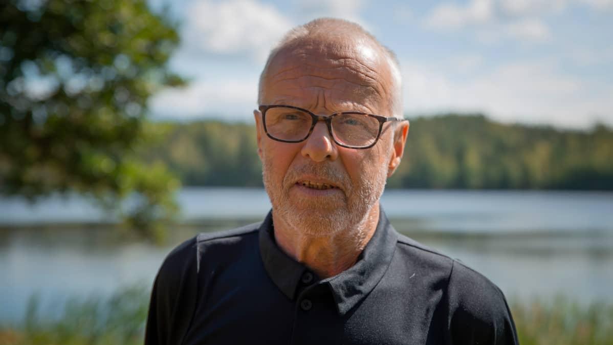 Lasse Viren Cooper