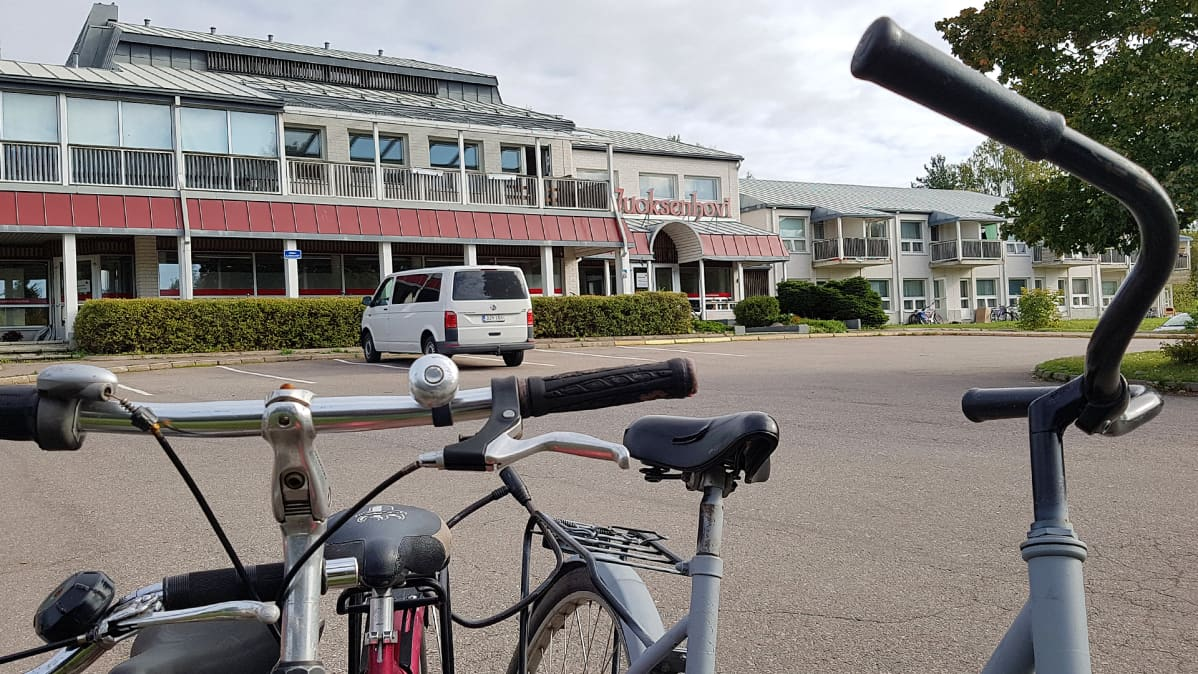 Imatran Vastaanottokeskus