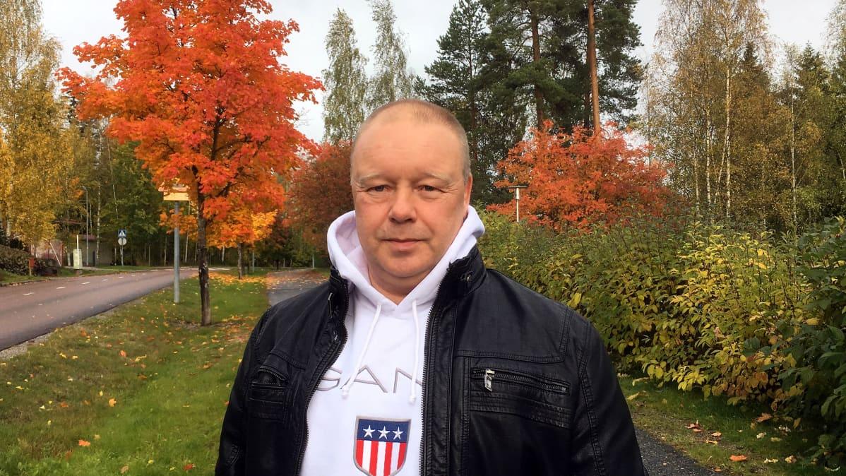 Markku Rautio