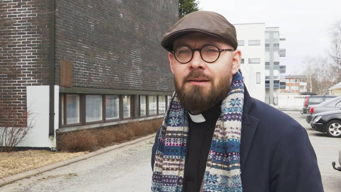Tuomas Tölli
