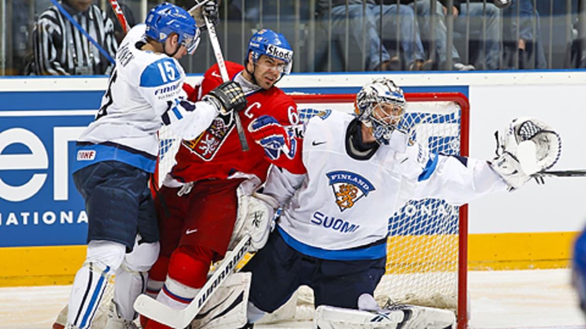 Suomi Venäjä Peli