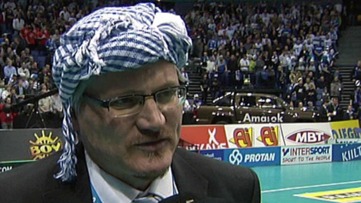 Petteri Nykky