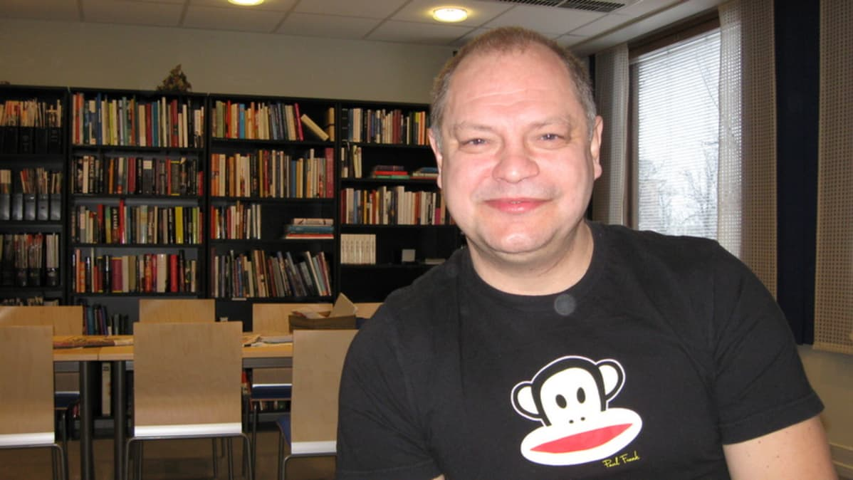 Esa Heikkilä