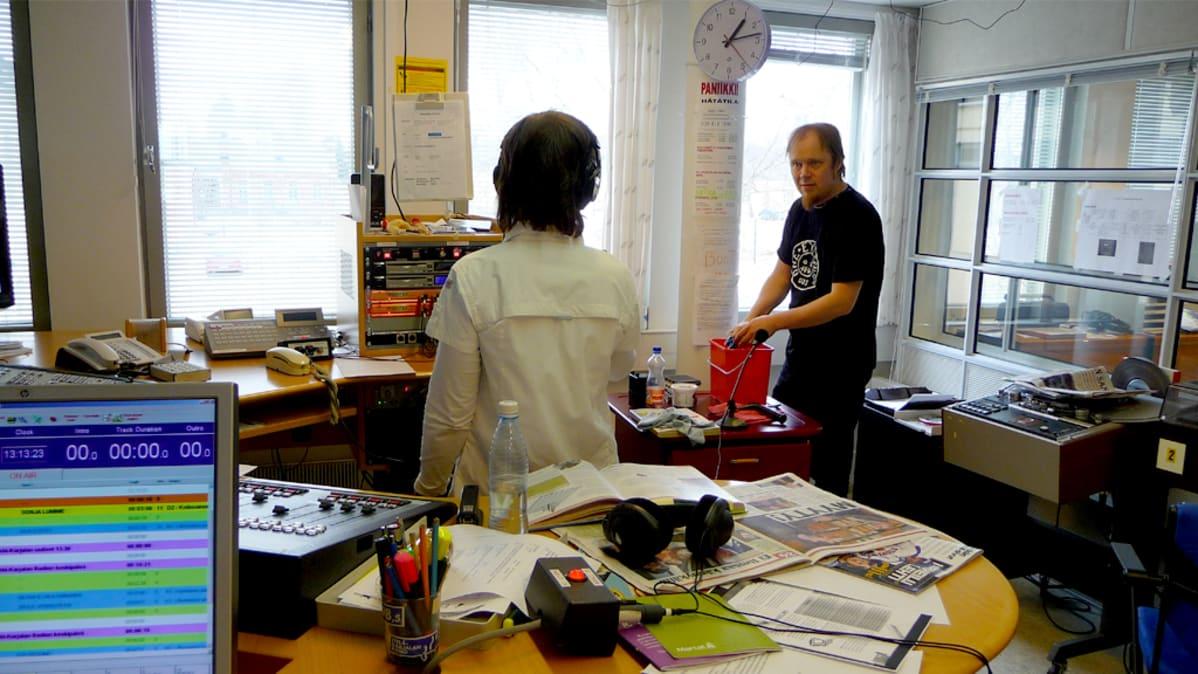 Etelä-Karjalan Radio