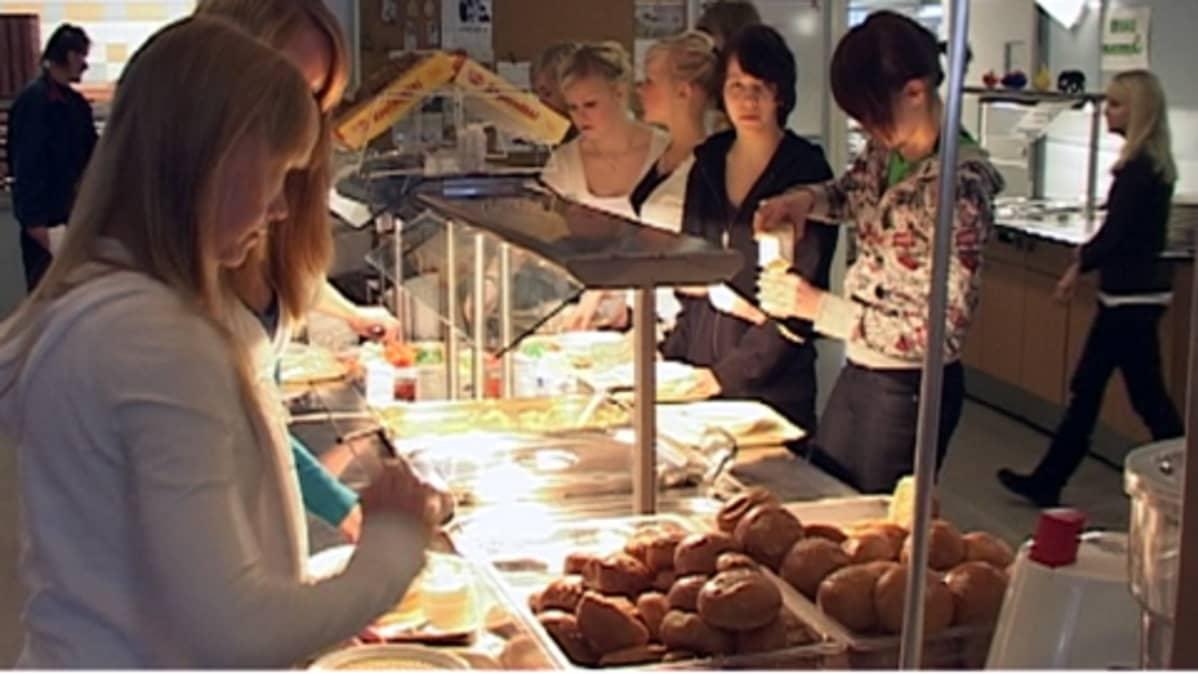 Tampereen Ateria