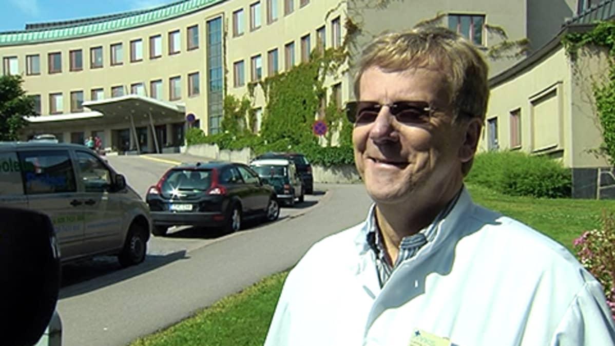 Heikki Peltola