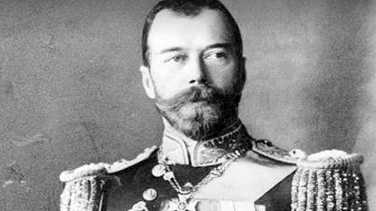 Venäjän Viimeinen Keisari