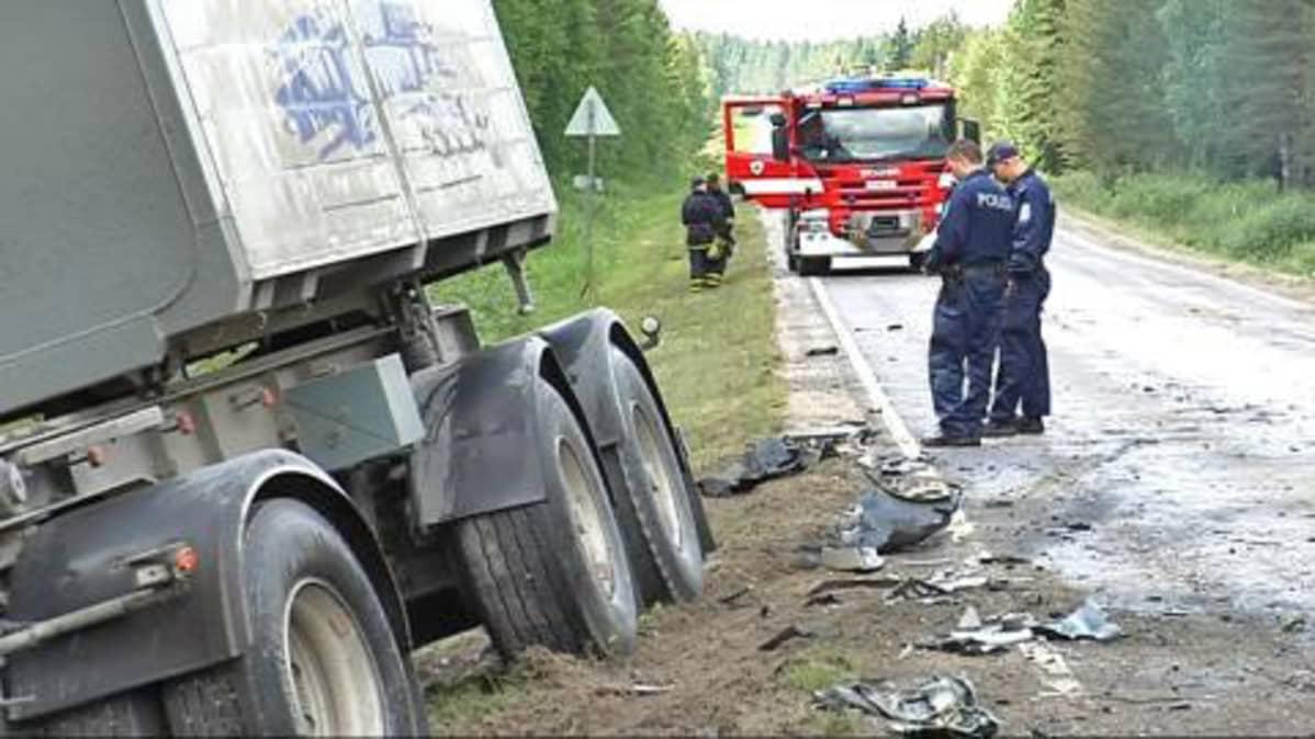 Liikenneturvallisuus