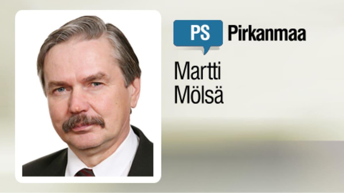 Martti Mölsä