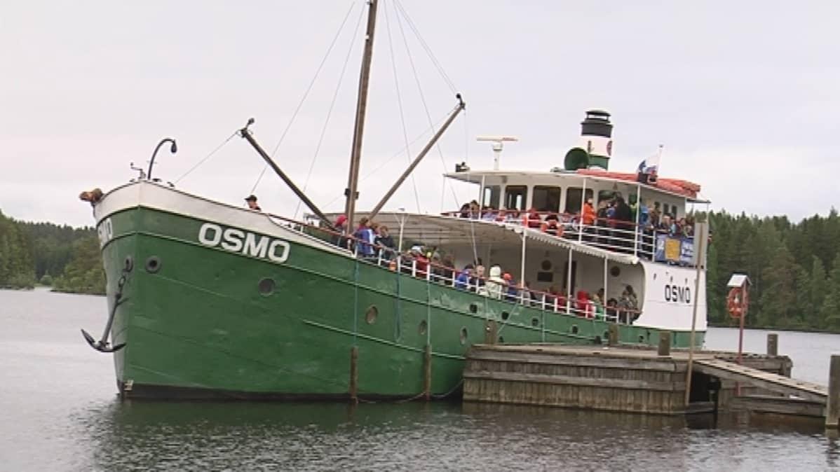 Osmo Laiva