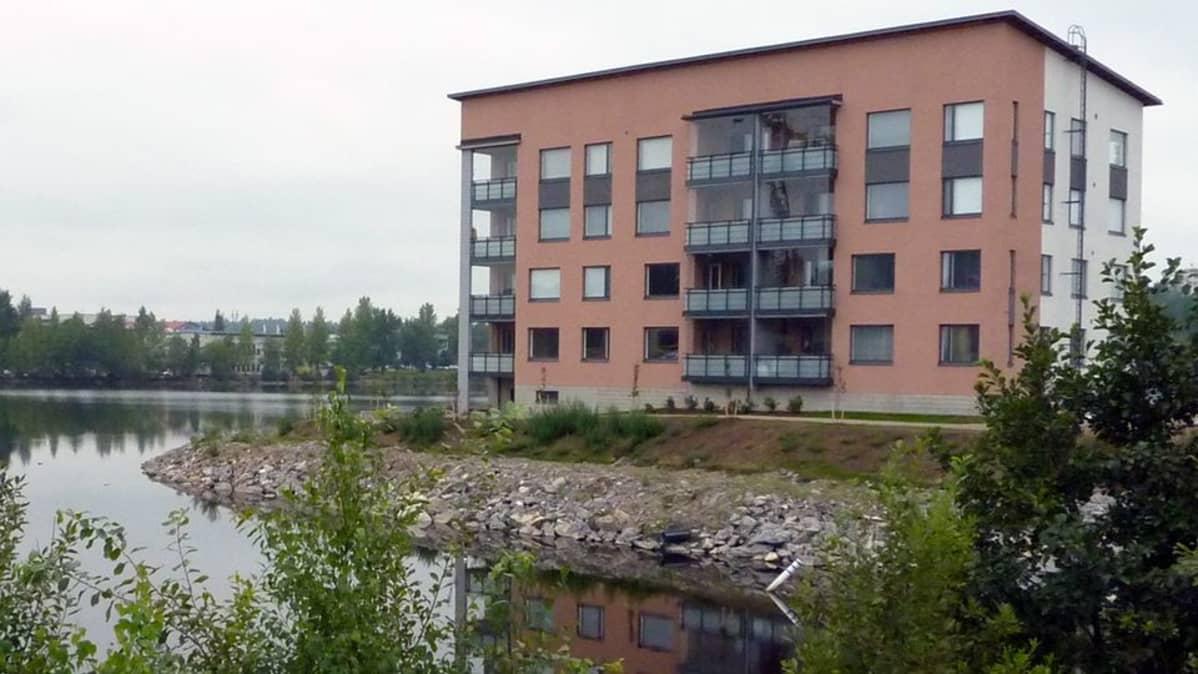 Uutiset Lappeenranta