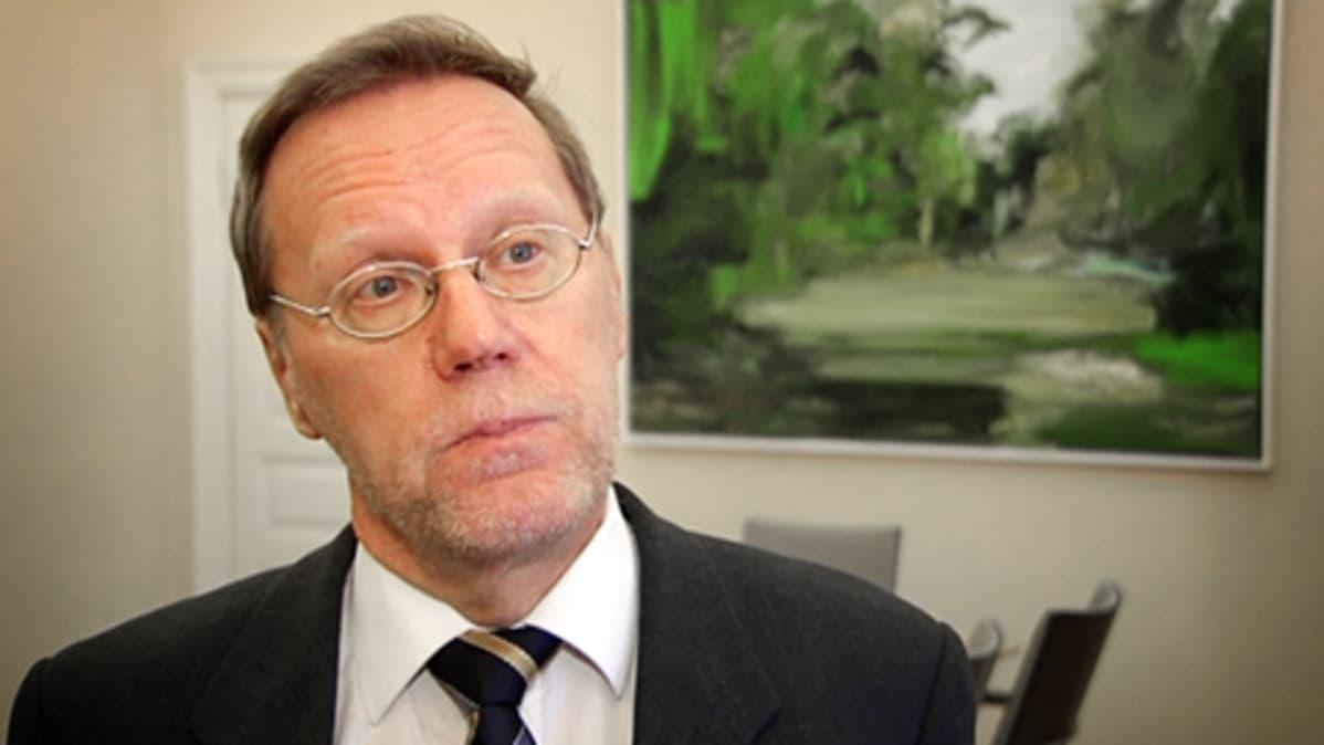 Jukka Pekkarinen