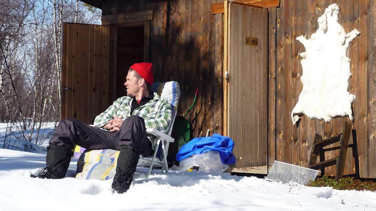 Suomalaisia Mies Näyttelijöitä