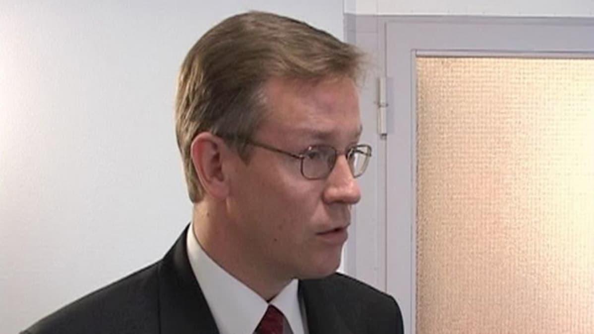Heikki Helve