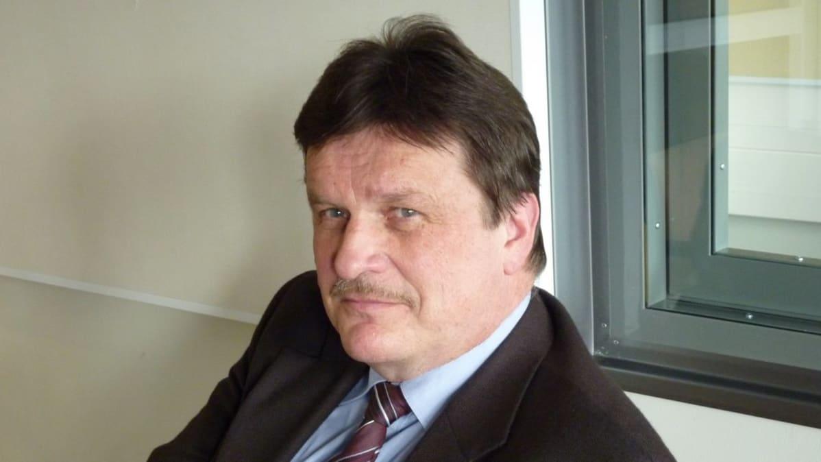 Jussi Huttunen