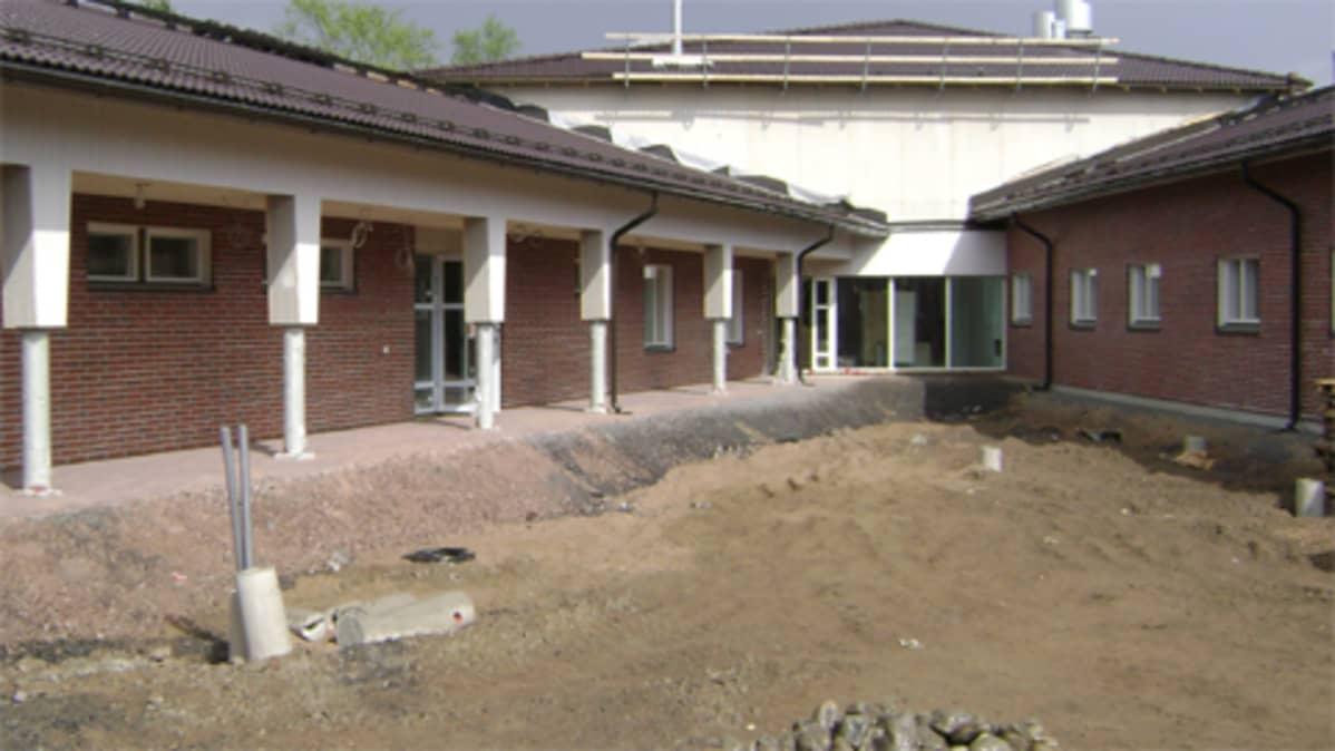 Tarvasjoen Hyvinvointikeskus