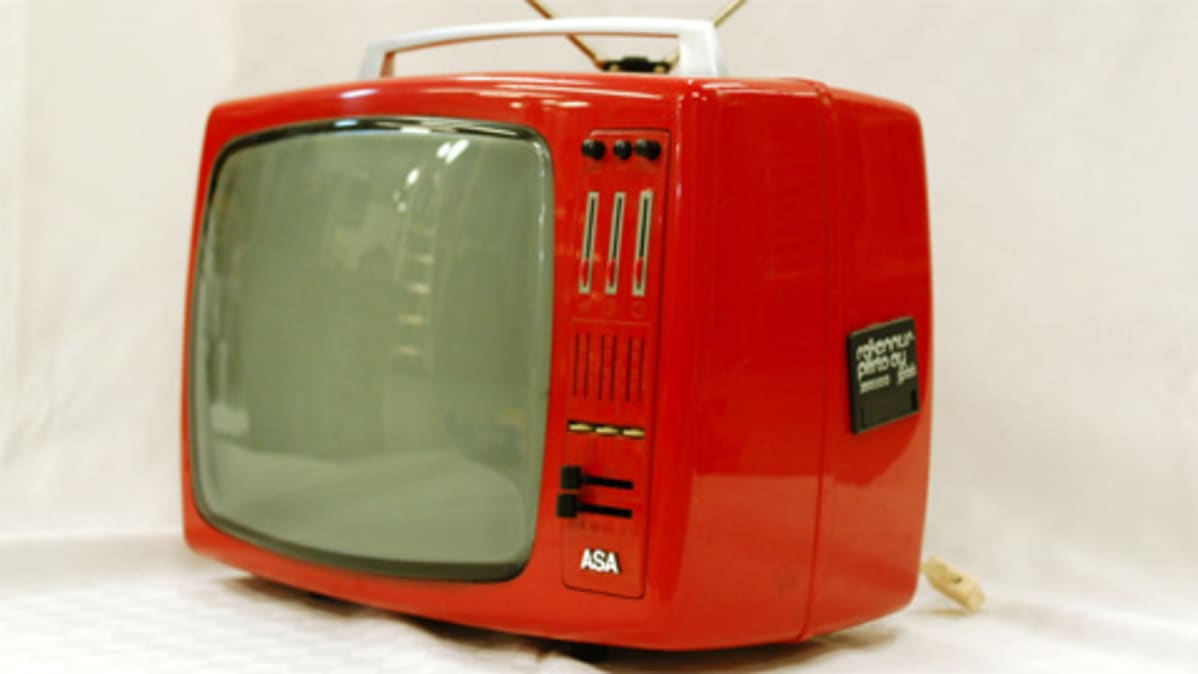 Häiriöitä Tv Lähetyksissä