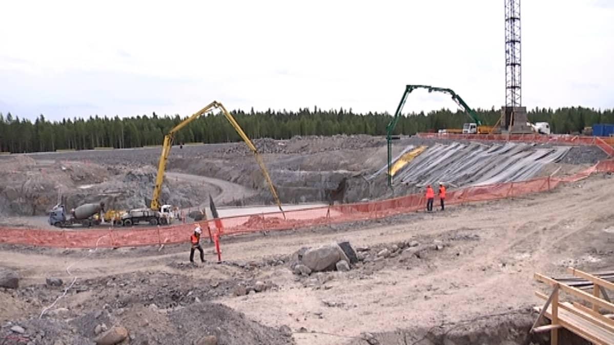 Jätteenpolttolaitokset Suomessa