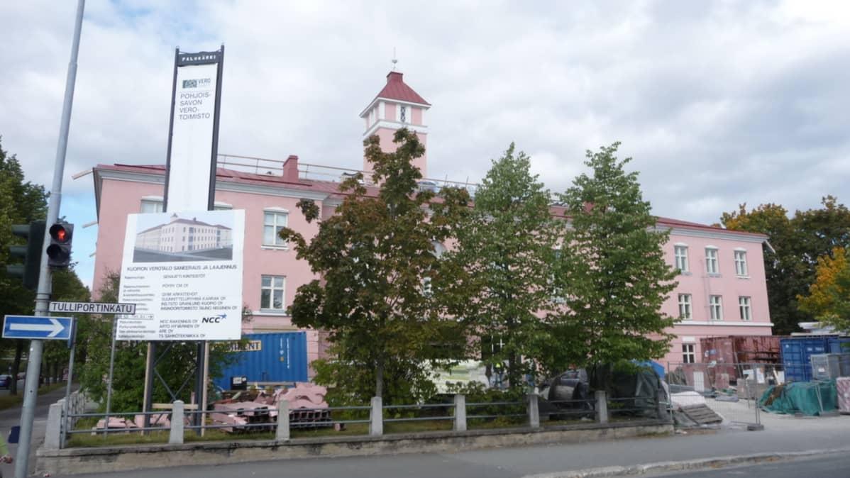 Kuopion Poliisilaitos