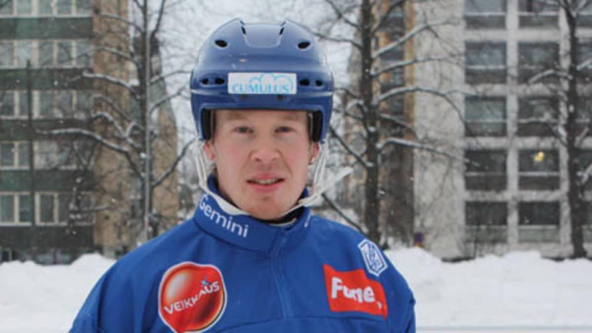 Ruotsin Jääpalloliitto
