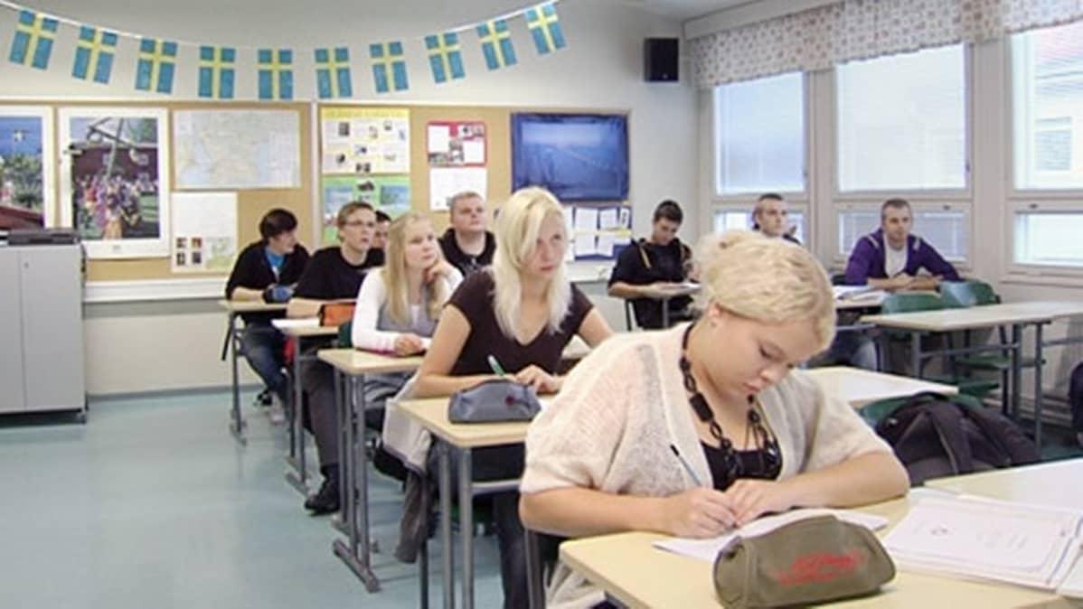 Ruotsin Kielen Prepositiot