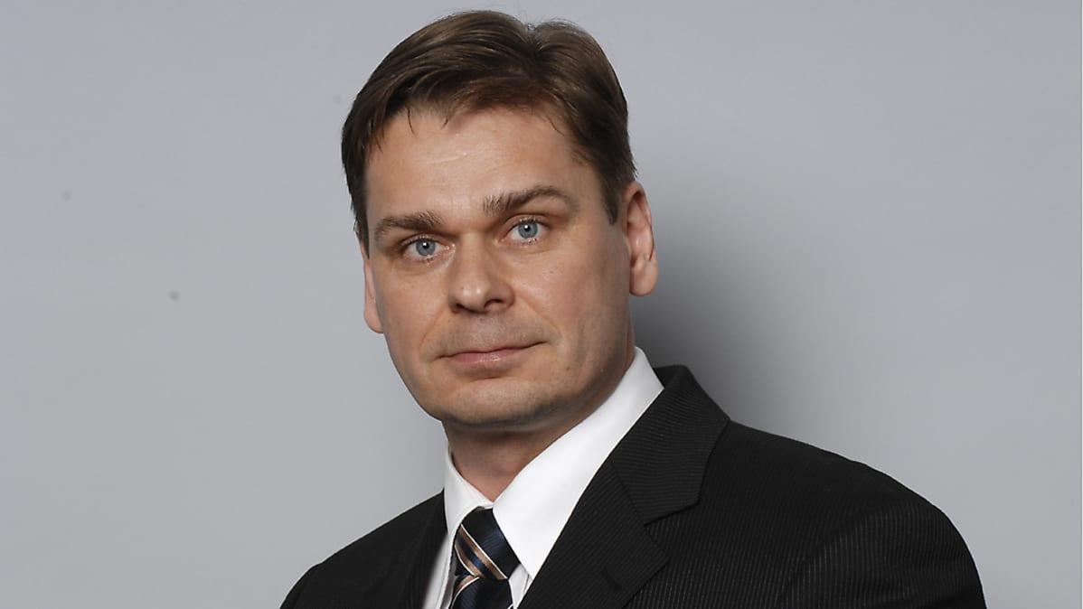 Jari Larikka