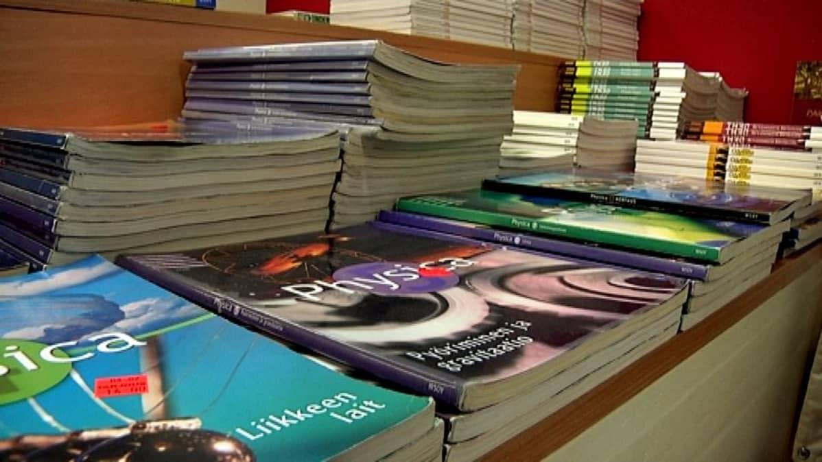 Jamera Kirjojen Myynti