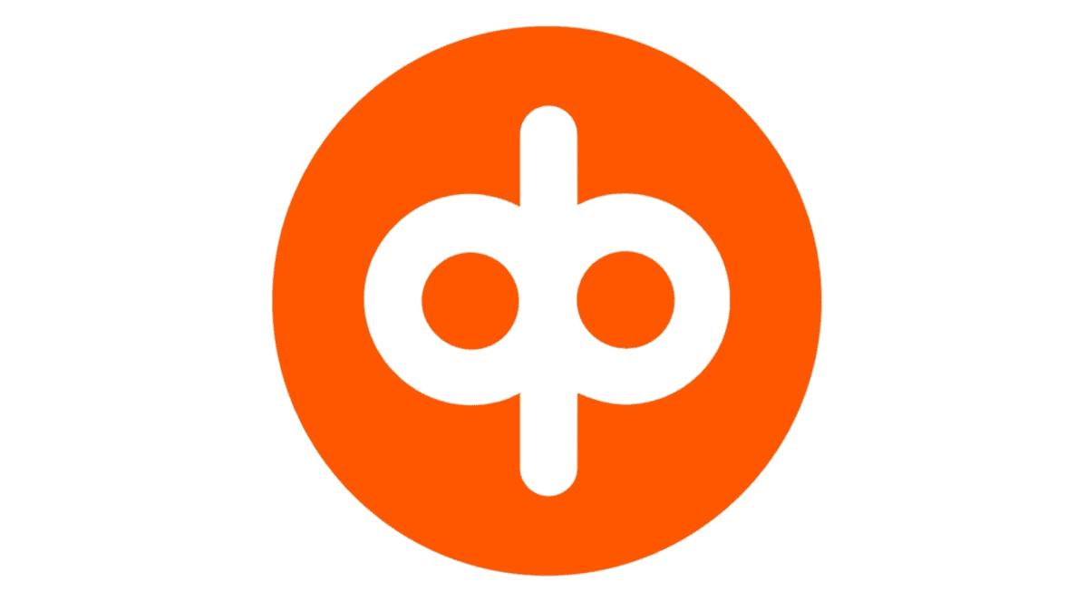 Osuuspankki Logo