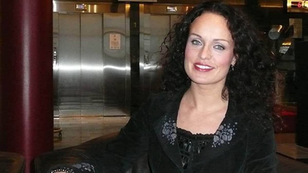 Vera Olsson