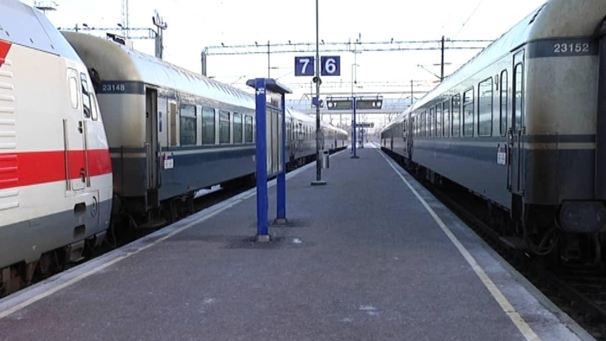 Vr Tampere Turku
