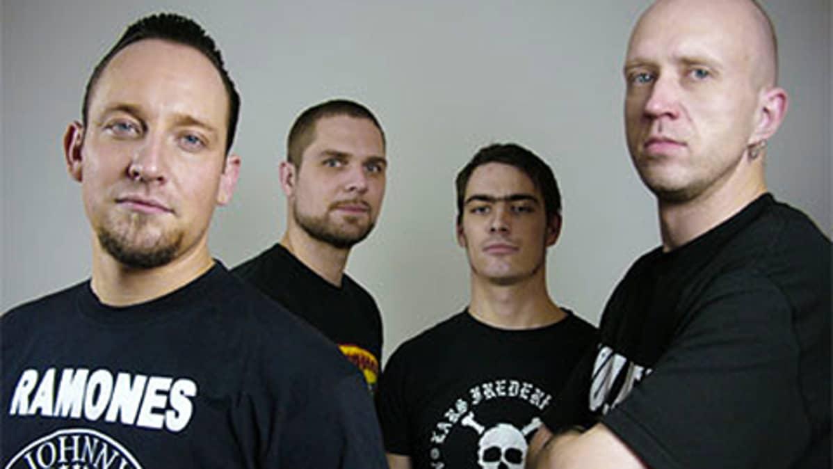 Volbeat Suomi