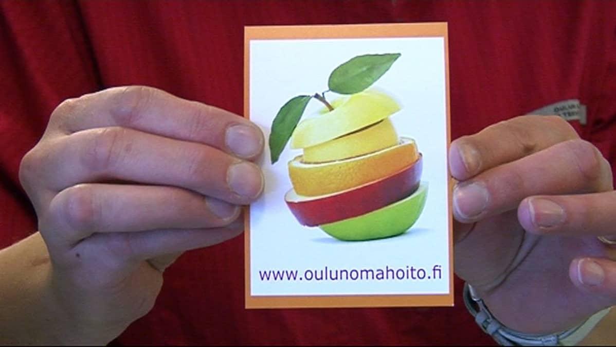 Yle Oulu Toimitus