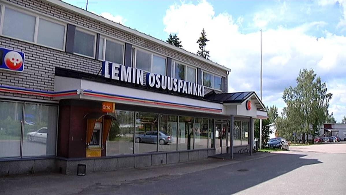 Etelä-Karjalan Osuuspankki Imatra