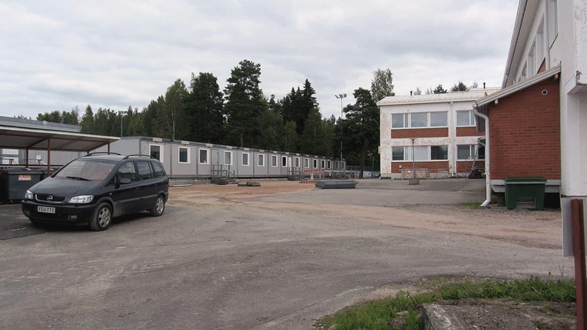 Niva Kaijan Koulu