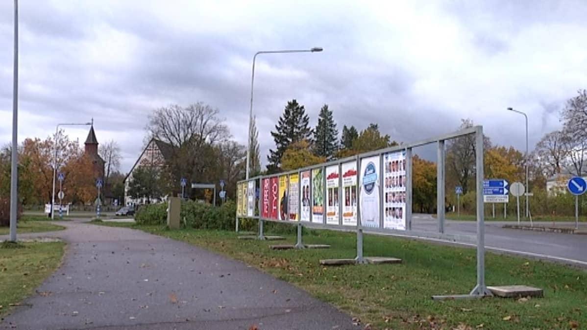 Länsi Savo Vaalikone