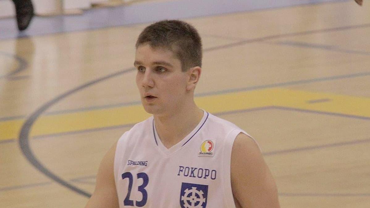 Sami Ikävalko