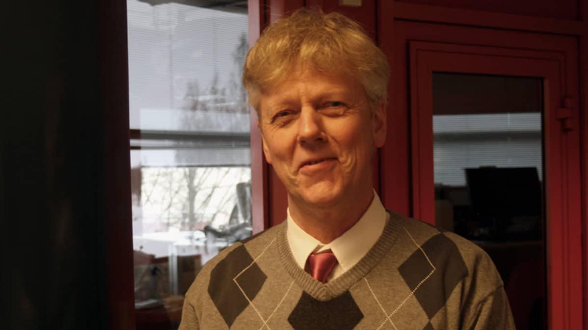 Hannu Mikkonen